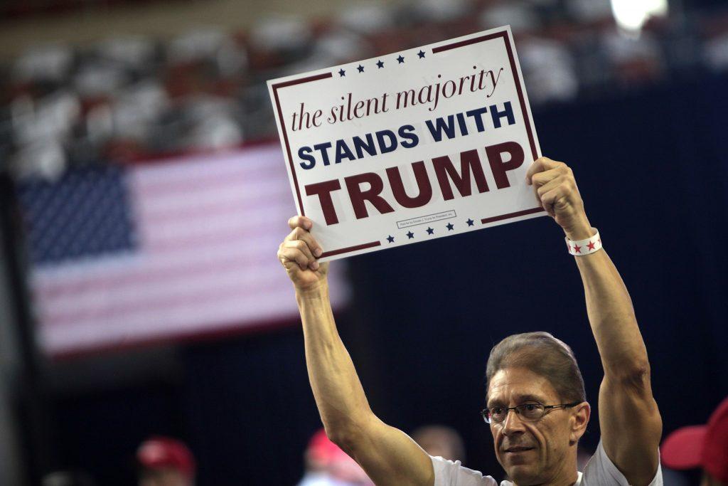 Trump populisme